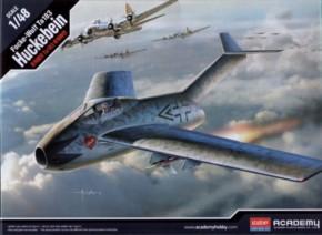Focke-Wulf Ta183 Huckebein