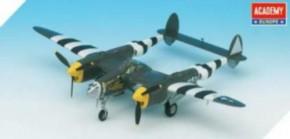 P-38J Lightning European Theatre