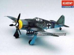 Focke Wulf W190A 6/8