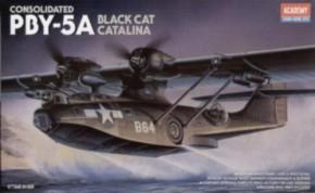 PBY-5 Black Catalina