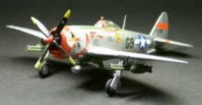P-47D Thunderbolt (Bubbletop)
