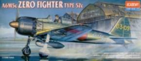 Fighter Type 5 Zero