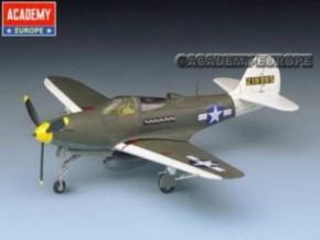 P-39Q Aira Cobra