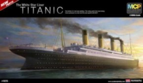 RMS Titanic, White Star Liner