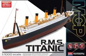 RMS Titanic   MCP