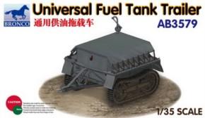 Universal Tankanhänger