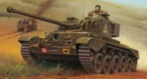 A34 Cruiser Tank Comet