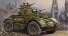 T17E1 Staghound Mk.I late