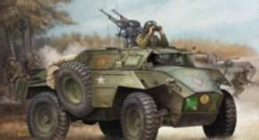 Humber SC MK.I w/Twin Guns