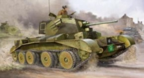 Cruiser Tank A13 MK.III