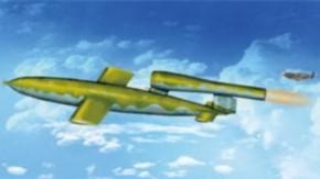 V-1 Fieseler Fi103 A-1