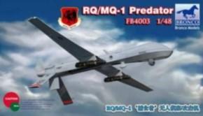 RQ/MQ-1 Predator