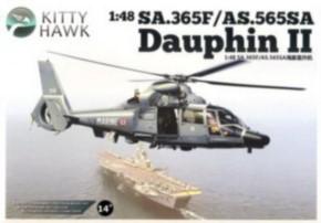 Eurocopter SA. 365F Dauphin II