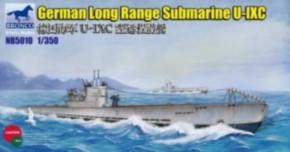 dt. Langstrecken U-Boot U-IXC