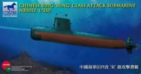 Chinese Sung class submarine