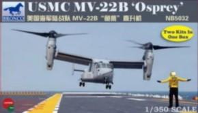 MV-22B Osprey, 2 Stück