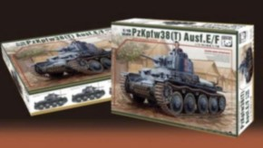 Pz.Kpfw. 38 (t) Ausf. E/F