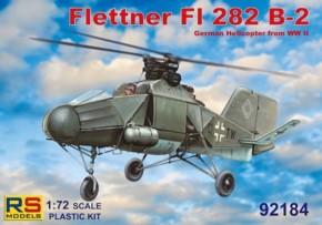 Flettner Fi 282B-2