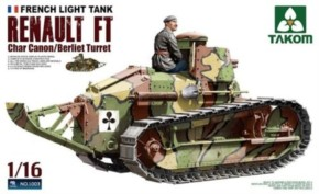 Renault FT char Canon
