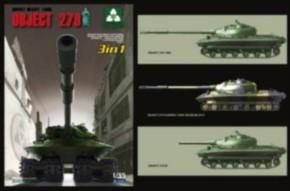 sov. heavy Tank Object 279 3in1-Version