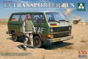 T3 Transporter Bus