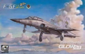 Northrop F5F Tiger II