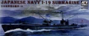 jap. Navy I-19 U-Boot