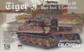 Sd.Kfz. 181 Tiger I late type