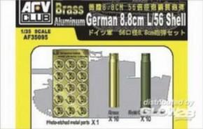 88 mm L56 Munition