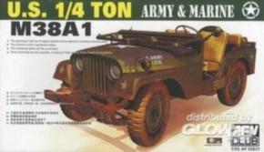 M38A1C 1/4ton 4x4