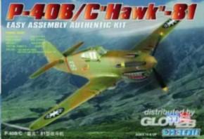 P-40B/C Hawk-81A