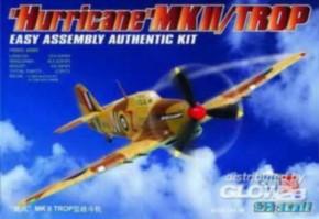 Hurricane Mk.II TROP