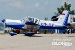 Zlin Z-42M, easy kit