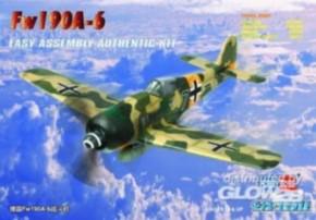 Focke Wulf Fw 190A-6