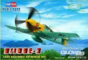 Me Bf 109E-3