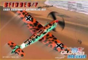 Me Bf 109E-4/7