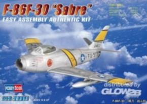 F-86F-30 Sabre