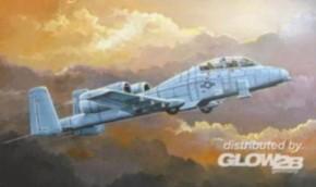 N/AW-10A Thunderbolt II
