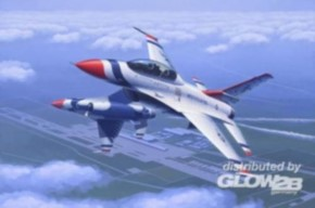F-16D Fighting Falcon