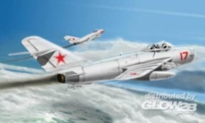 MiG-17PFU Fresco E