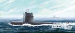 PLA Navy Type 039G Song class SSG, U-Boot
