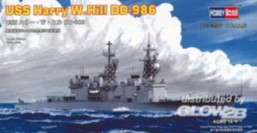 USS Harry W. Hill DD-986