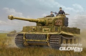 PzKpfw. VI Tiger 1