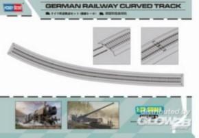 dt. Schienen-Set Kurven