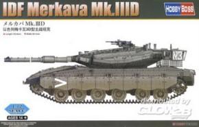 IDF Merkava Mk.IIID (LIC)