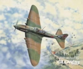 IL-2M3 Ground Attack Aircraft