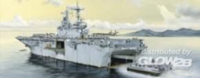 USS Essex LHD-2