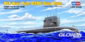 PLAN Kilo Class U-Boot