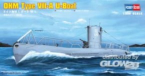 dt. U-Boot Type VII-A