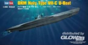 dt. U-Boot Type VII-C